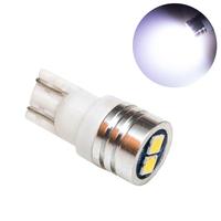 Светодиодная лампа 2 SMD 3030 T10 - W5W 6000K