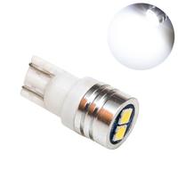 Светодиодная лампа 2 SMD 3030 T10 - W5W 5000K