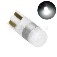 Светодиодная лампа 360 Light чип 2W T10 W5W белая