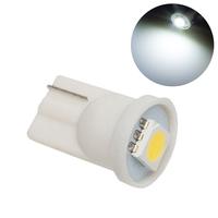 Светодиодная лампа направленного света 1 LG SMD 5050 T10 W5W 5000K