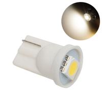 Светодиодная лампа направленного света 1 LG SMD 5050 T10 W5W 4300K