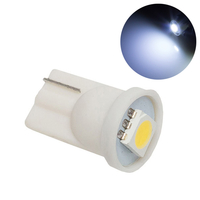 Светодиодная лампа направленного света 1 LG SMD 5050 T10 W5W 6000K