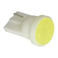 Габаритные светодиодные лампы w5w - T10 COB mini