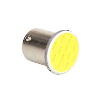 Диодная LED лампа 1 COB 1157 - P21/5W - BAY15D