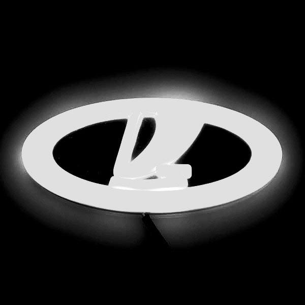 4D логотип Suzuki (Сузуки)