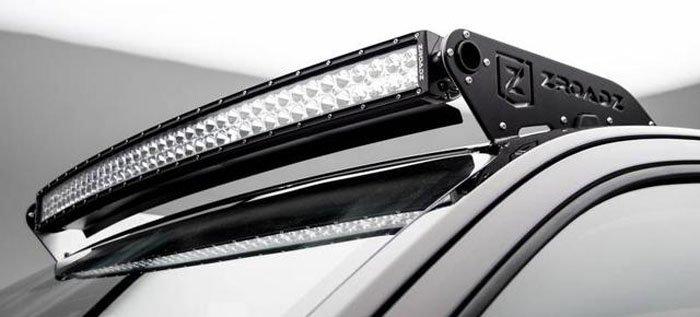 Как выбрать светодиодную балку для автомобиля